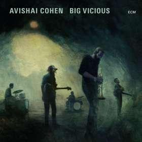 Avishai Cohen (Trumpet) (geb. 1978): Big Vicious, LP