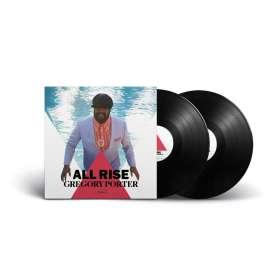 Gregory Porter (geb. 1971): All Rise (180g), LP