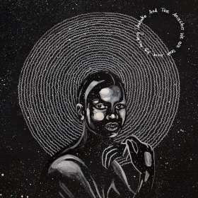 Shabaka Hutchings (Shabaka): We Are Sent Here By History, CD