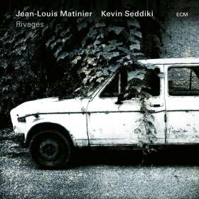 Jean-Louis Matinier & Kevin Seddiki: Rivages, CD