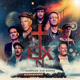 In Extremo: Kompass zur Sonne, CD