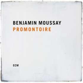 Benjamin Moussay: Promontoire, CD