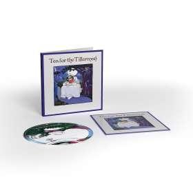 Yusuf (Yusuf Islam / Cat Stevens): Tea For The Tillerman 2, CD