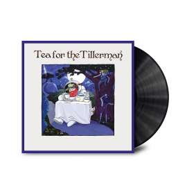 Yusuf (Yusuf Islam / Cat Stevens): Tea For The Tillerman 2, LP