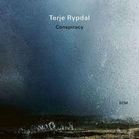 Terje Rypdal (geb. 1947): Conspiracy, CD