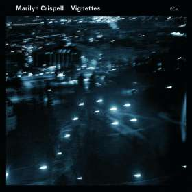 Marilyn Crispell (geb. 1947): Vignettes, CD