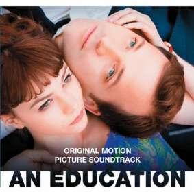 An Education, CD