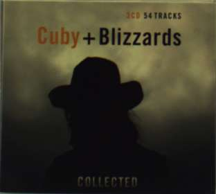 Cuby & The Blizzards: Collected, CD