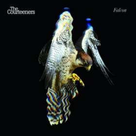 Courteneers: Falcon, CD