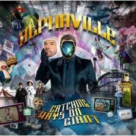 Alphaville, Diverse
