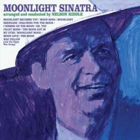 Frank Sinatra (1915-1998): Moonlight Sinatra, CD