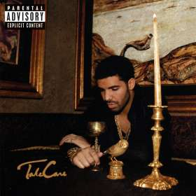Drake: Take Care, CD