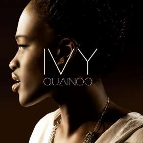 Ivy Quainoo: Ivy, CD