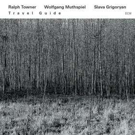 Ralph Towner (geb. 1940): Travel Guide, CD