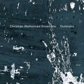Christian Wallumrod  (geb. 1971): Outstairs, CD