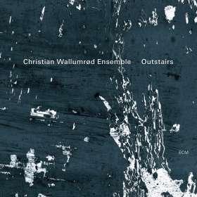Christian Wallumrød (geb. 1971): Outstairs, CD