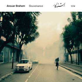 Anouar Brahem (geb. 1957): Souvenance, 2 CDs