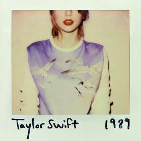 Taylor Swift: 1989, LP