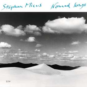 Stephan Micus (geb. 1953): Nomad Songs, CD
