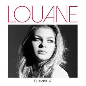 Louane: Chambre 12, CD