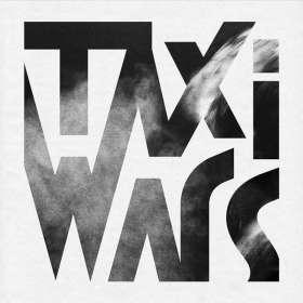TaxiWars: Taxiwars, CD