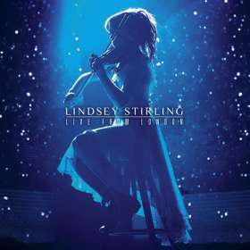 Lindsey Stirling: Live From London, CD