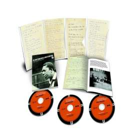 John Coltrane (1926-1967): A Love Supreme: The Complete Masters (Super Deluxe), 3 CDs
