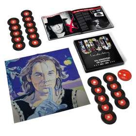 Udo Lindenberg: Das Vermächtnis der Nachtigall 1983 - 1998 (Limited-Edition), 20 CDs