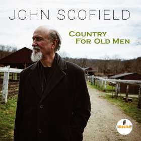 John Scofield (geb. 1951): Country For Old Men, CD