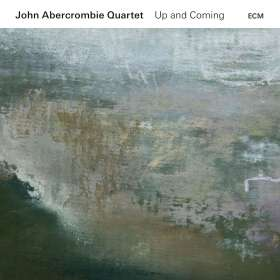 John Abercrombie (geb. 1944): Up And Coming, CD