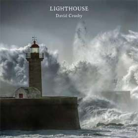 David Crosby: Lighthouse, CD