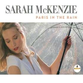 Sarah McKenzie: Paris In The Rain, CD