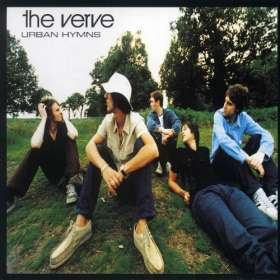 The Verve: Urban Hymns (20th-Anniversary-Deluxe-Edition), CD