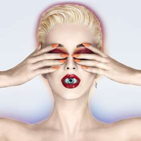 Katy Perry: Witness, 2 LPs