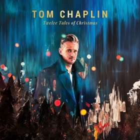 Tom Chaplin: Twelve Tales Of Christmas, CD