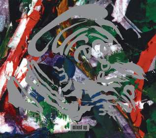 The Cure: Mixed Up (Remastered), CD