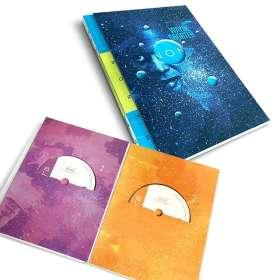 Wayne Shorter (geb. 1933): Emanon, 3 CDs