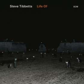 Steve Tibbetts (geb. 1954): Life Of, CD
