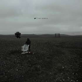 NF: The Search, CD