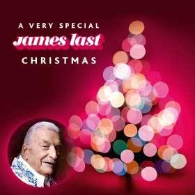 James Last: A Very Special James Last Christmas, CD