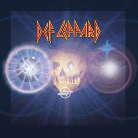 Def Leppard: The CD Collection: Volume Two (Limited-Edition), 7 CDs