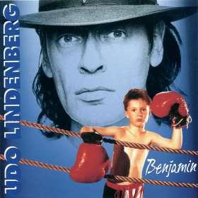 Udo Lindenberg: Benjamin (remastered) (180g), LP