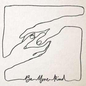 Frank Turner: Be More Kind, CD