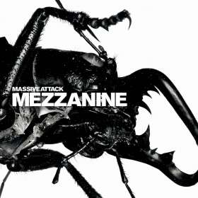 Massive Attack: Mezzanine (Deluxe Edition), 2 CDs