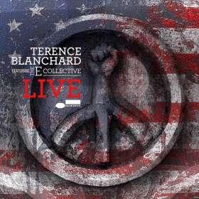 Terence Blanchard (geb. 1962): Live, CD