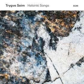 Trygve Seim (geb. 1971): Helsinki Songs, CD
