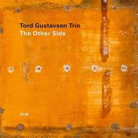 Tord Gustavsen (geb. 1970): The Other Side, CD