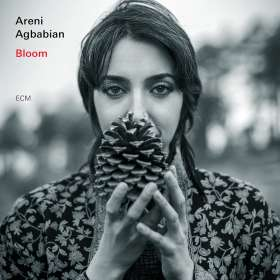 Areni Agbabian & Nicolas Stocker: Bloom, CD