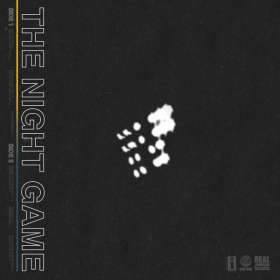 The Night Game: The Night Game, CD