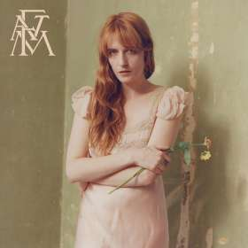 Florence & The Machine: High As Hope (Explicit), CD